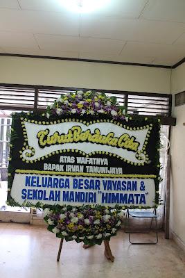 Toko Bunga Dekat Rumah Duka Atmajaya