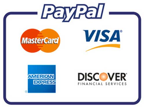 Cara Membuat, Verifikasi dan Menggunakan Akun Paypal