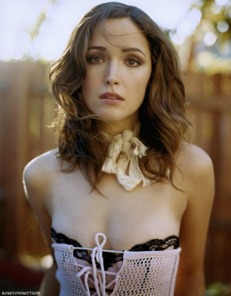One Hour with Rose Byrne