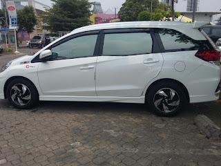 Honda mampang prapatan memberikan harga dan promo terbaik