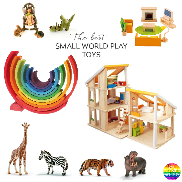 30+ Gifts My Children Have Loved But Didn't Ask For - Our pick of the best open-ended toys to gift this Christmas that will not be gathering dusk by the end of January | you clever monkey