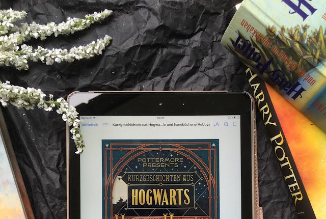 Drei Kurzgeschichten aus Hogwarts