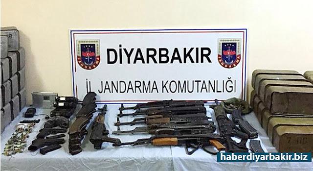 DİYARBAKIR-Diyarbakır Valiliği, Lice ilçesinde 2 gün önce başlayan operasyonların bilançosu hakkında yazılı açıklama yaptı.
