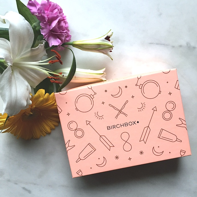 February 2016 Birchbox Canada review Vancouver beauty blogger covet and Acquire