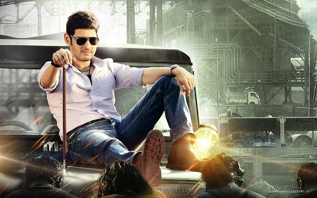 Amazing Mahesh-Babu-HD-Images Wallpapers
