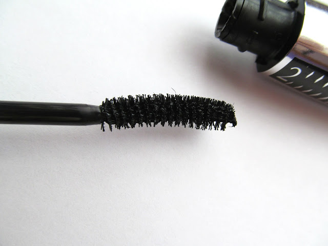 L'Oreal superstar mascara review