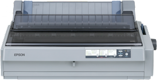 Epson LQ-2190 Printer Driver Windows