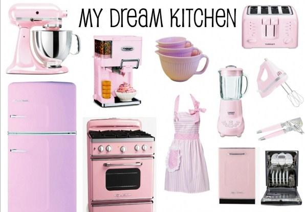 Suzy Homefaker The Very Pink Kitchen