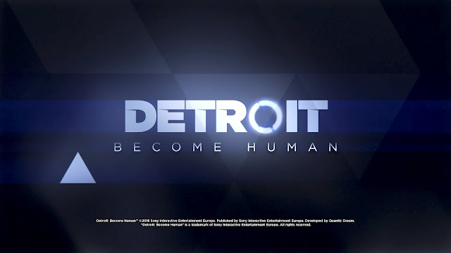 Detroit: Become Human Demo First Impressions