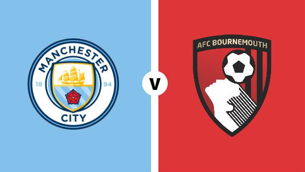 Man City vs Bournemouth: Premier League prediction, TV, live streaming
