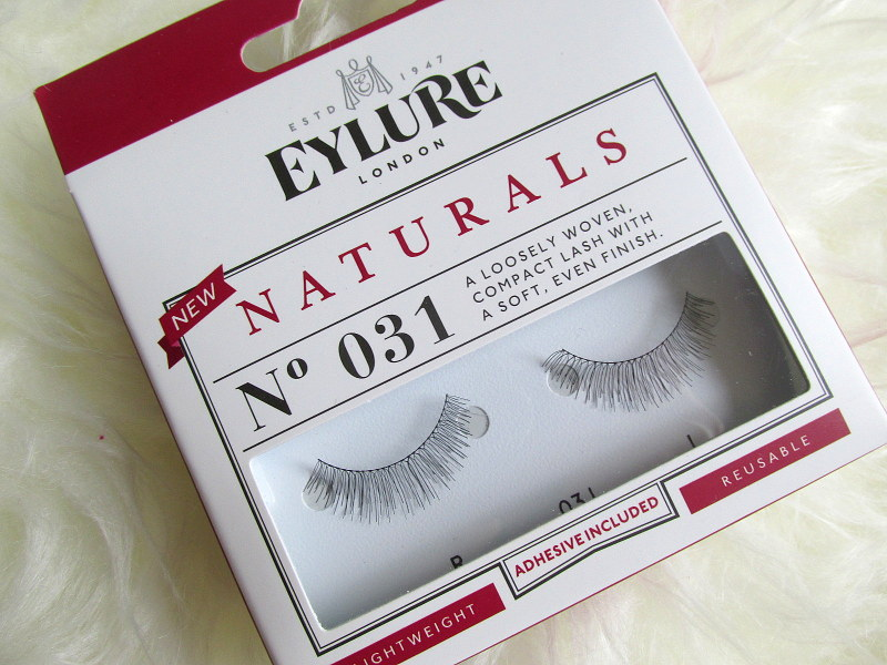 cb583708608 Natural Eyelashes With Eylure: An Easy Way To Cover Hair Loss ...