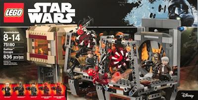LEGO-Star-Wars-Rathtar-Escape-Set-75180