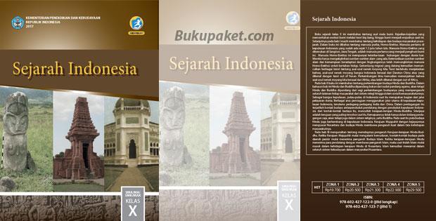 Materi Sejarah Indonesia Kelas 10 Kurikulum 2013 Revisi 2017