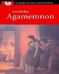 Books by Aeschylus
