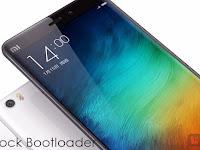 Cara Mudah Unlock Bootloader Xiaomi Mi5