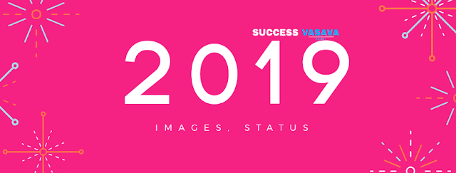 Happy New Year 2019 HD Images, Status, Messages, Best Quotes In Hindi
