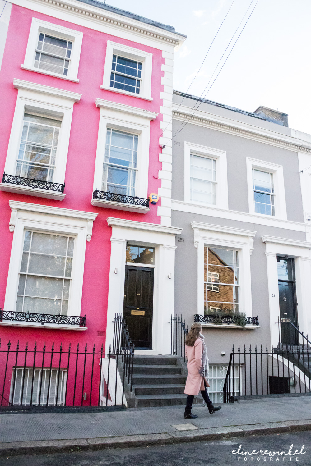 Notting Hill with Lara