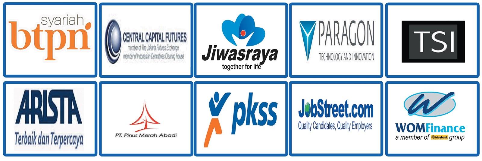 Company Partner
