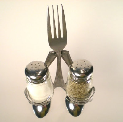 25 Creative Fork Creations and Designs