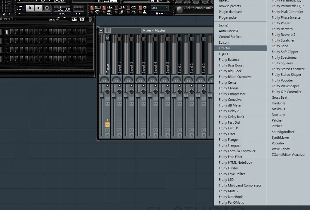 fruity stereo shaper download