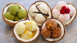3 Μυστικά για να Φτιάξετε το πιο Νόστιμο Σπιτικό Παγωτό Χωρίς Παγωτομηχανή!