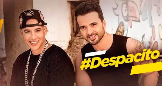 O reggaeton de Luis Ponsi invadiu o verão europeu – Reprodução