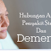Hubungan Antara Penyakit Stroke dan Demensia