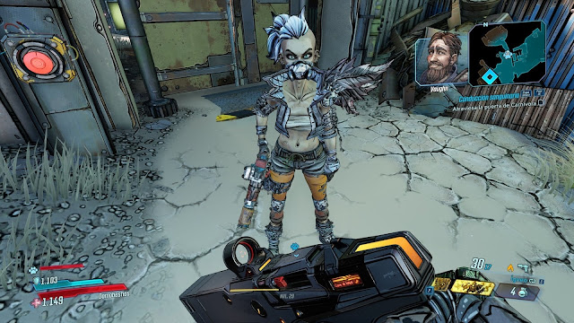 borderlands 3 PC Full imagenes