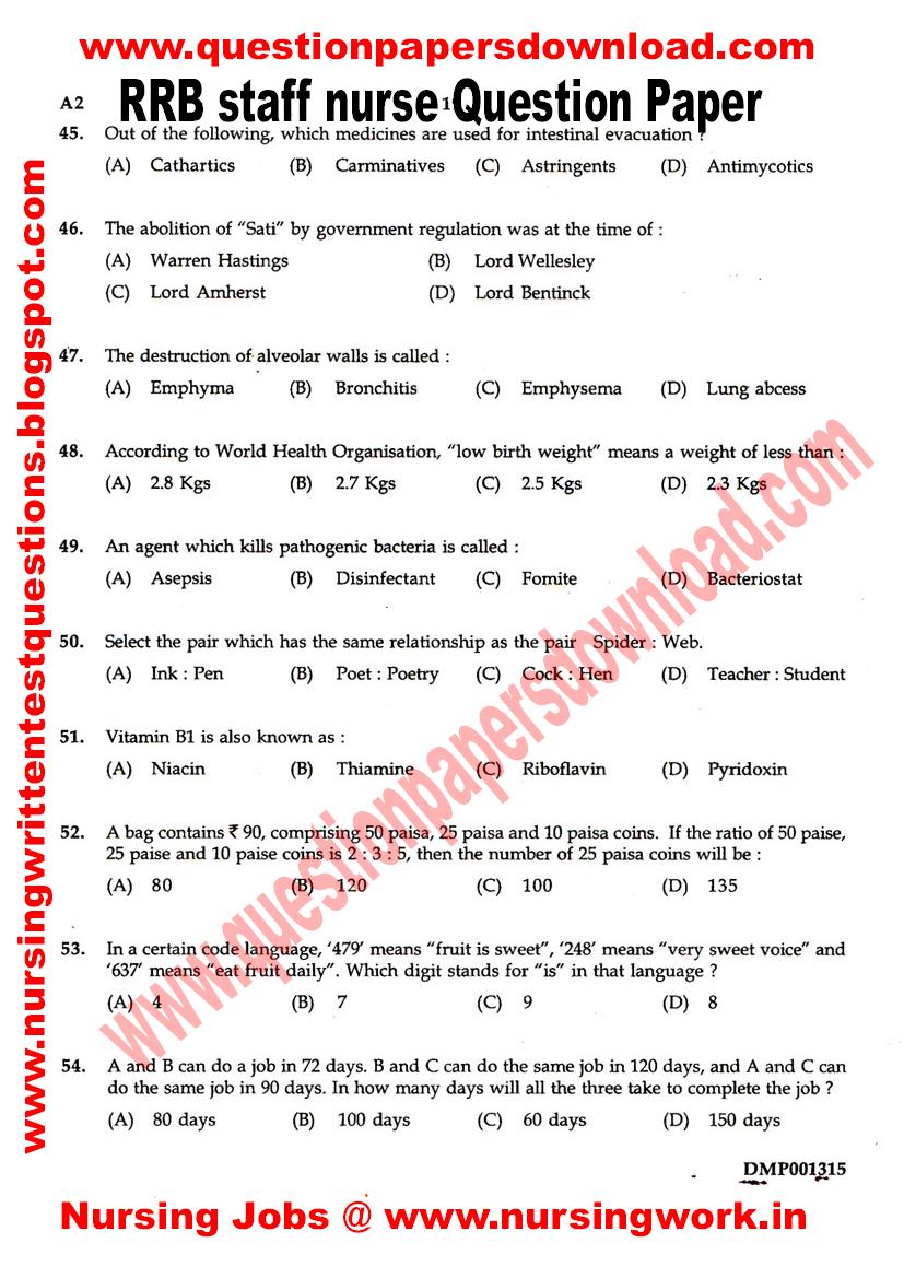 c200 examination subject essay