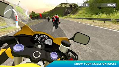 WOR – World Of Riders v1.49 build 50 Mod Apk Money