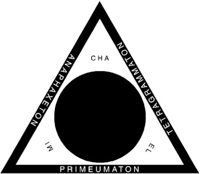 Triangle of Solomon