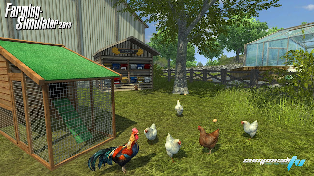 Farming Simulator 2013 PC Full Descargar 1 Link