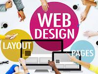 Berikut Jenis-jenis dan Gaya Web Design Terbaik