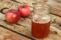 Orange Spiced Apple Cider