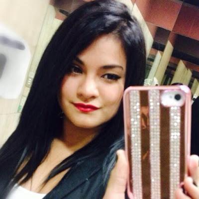 chica de facebook honduras