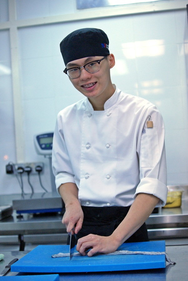 Discover NYP: Ready to Cook Up a Storm