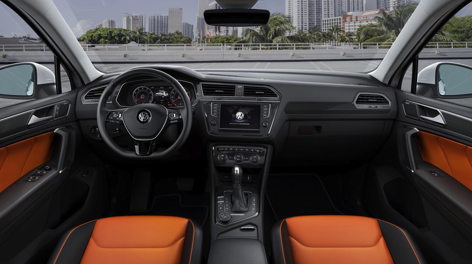 car design scoop scoop et dernieres infos automobile nouveau volkswagen tiguan 2017 est plus. Black Bedroom Furniture Sets. Home Design Ideas