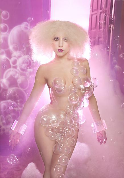 Lady Gaga World Tour Schedule