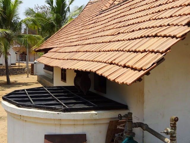 Dakshinachitra Traditional Kerala Syrian Christian House