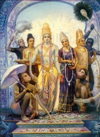 Ramayana Info: Pictures