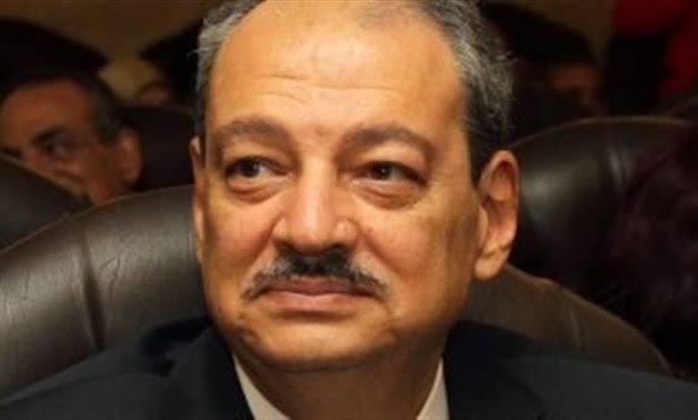 Egypt's Attorney-General Nabil Sadeq