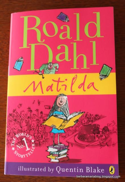 Barbara Maria Matylda Roald Dahl