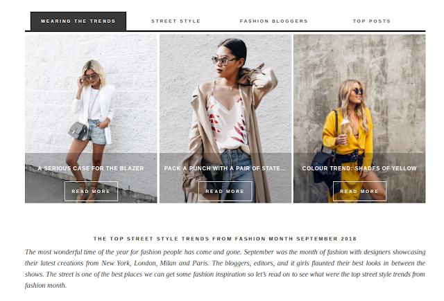 Charlotte Harvs Charlotte Harvey Fashion Style Fashion Fade Magazine