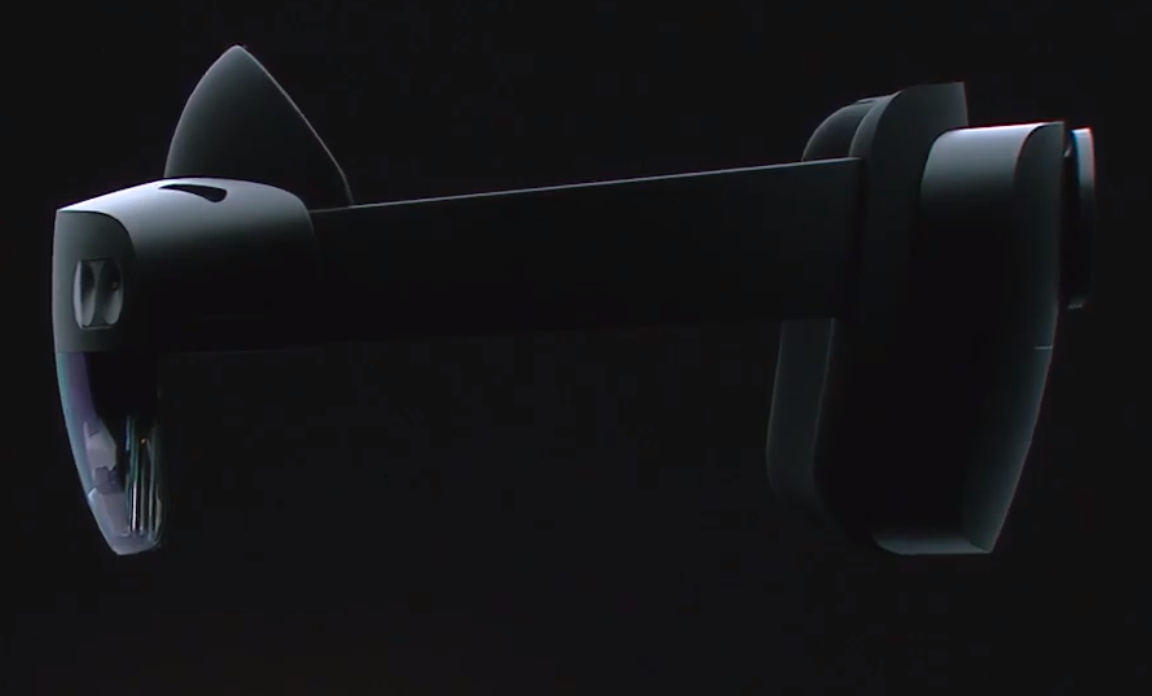HoloLens-2
