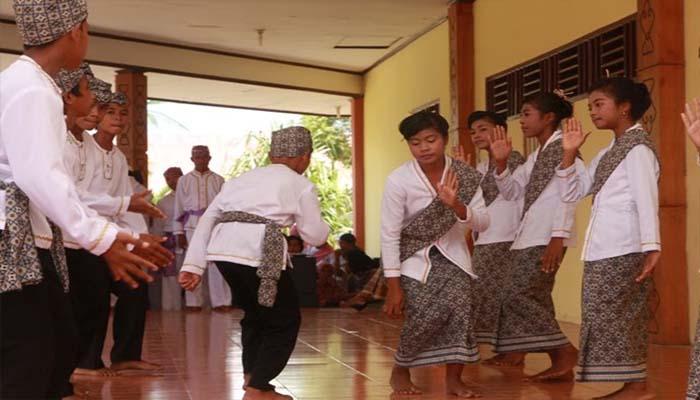 Tari Tide Tide, Tarian Tradisional Dari Maluku Utara