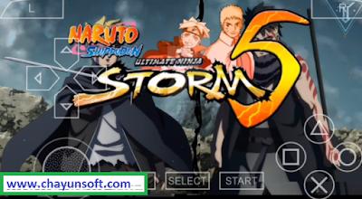 Download Mod Texture Naruto Naruto Storm  Download Mod Texture Naruto Naruto Storm 5 Boruto Next Generation