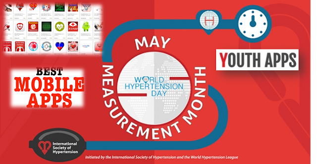 Hypertension mobile app