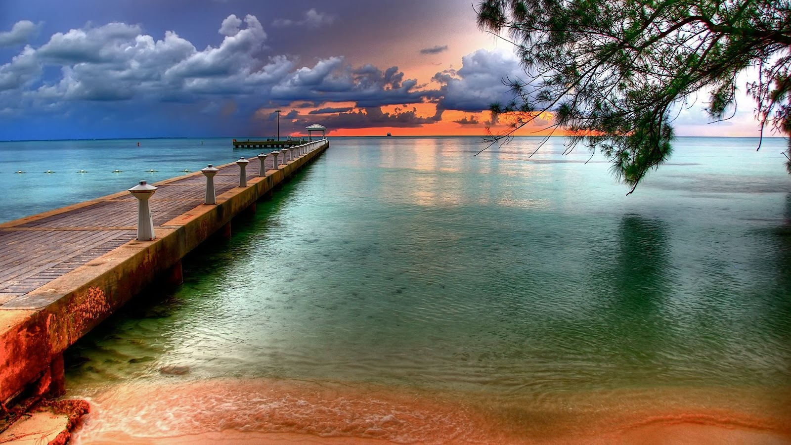 Must see Wallpaper Laptop Sunset - hd-romantic-place-for-lover-nature-background-wallpaper-for-laptop-widescreen  Trends_646882.jpg