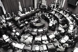 Como adelantó parlamentario.com, el entrerriano Pedro Guastavino y el neuquino Marcelo Fuentes, ambos del Frente para la Victoria, continuarán en la presidencia de estos grupos de trabajo, respectivamente.