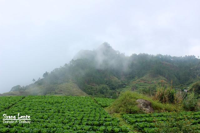 Mount Lubo